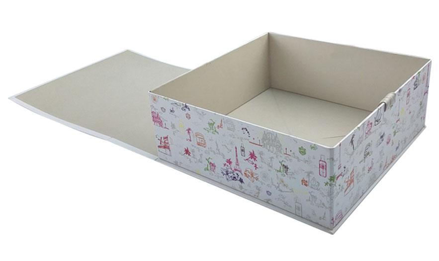 Cardboard wedding dress gift transport box china manufacturer for Acid free cardboard box for wedding dress