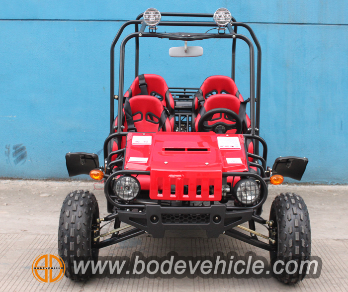 4 seat sand buggy