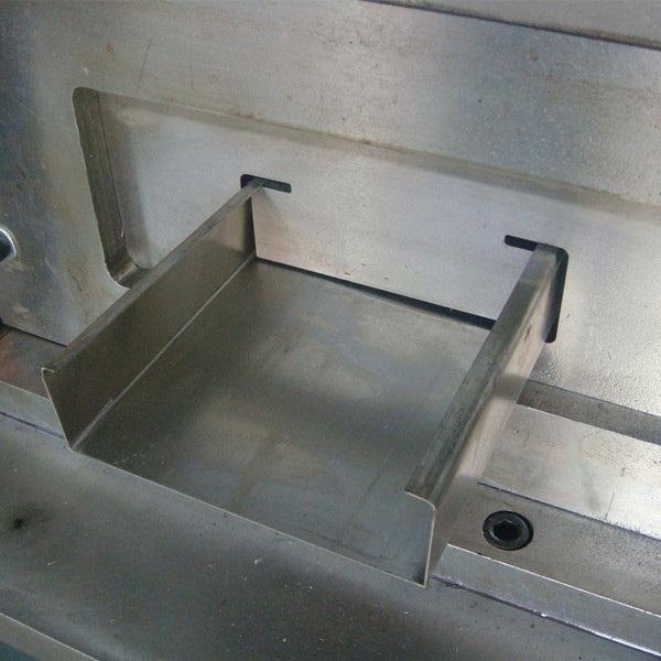 Construcción y estructuras de peso ligero C Z Polín equipo