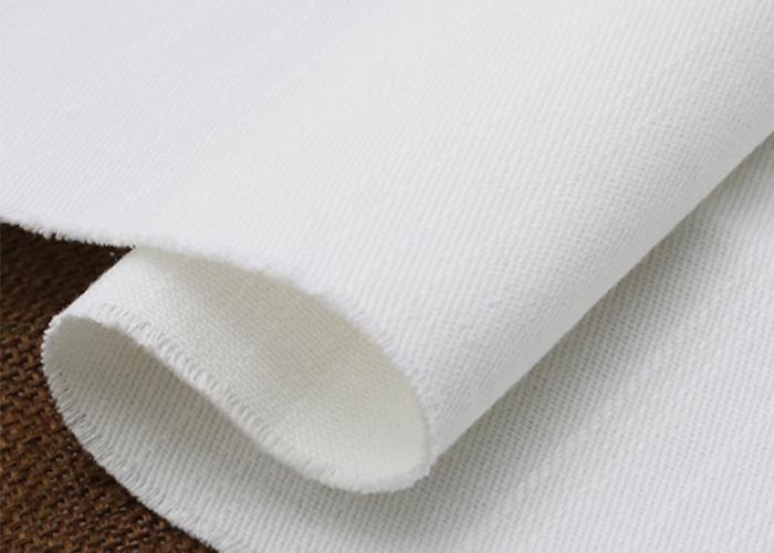 Cotton Twill White Cloth