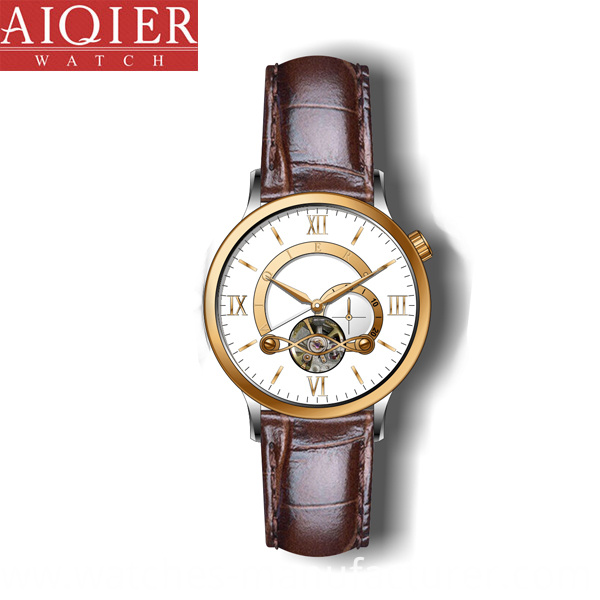 Mechanical Automatic Watches