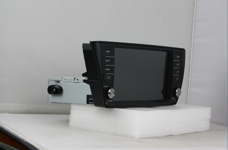Android 7.1 system Car Dvd