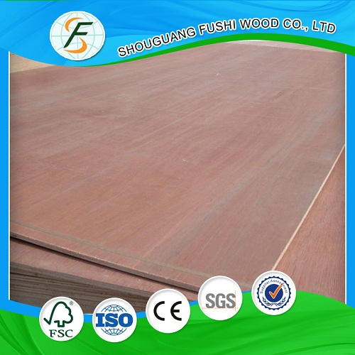 BBC bintangor plywood commercial plywood