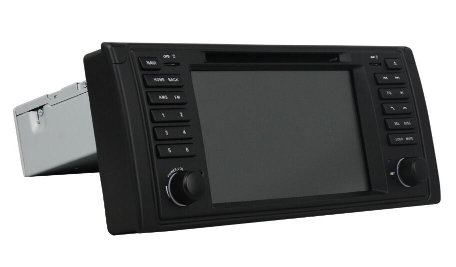 Car DVD Player For BMW E39