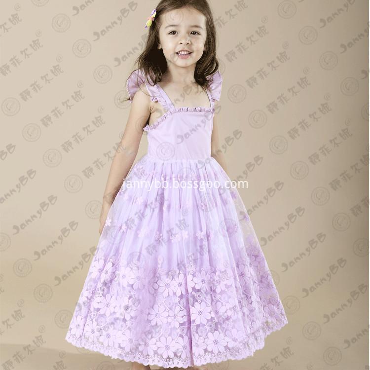 girls maxi dress04
