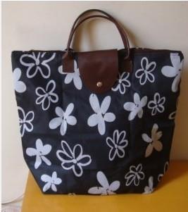 folding oxford bag