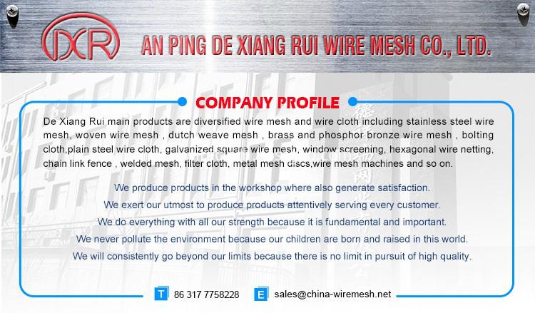 DXR company