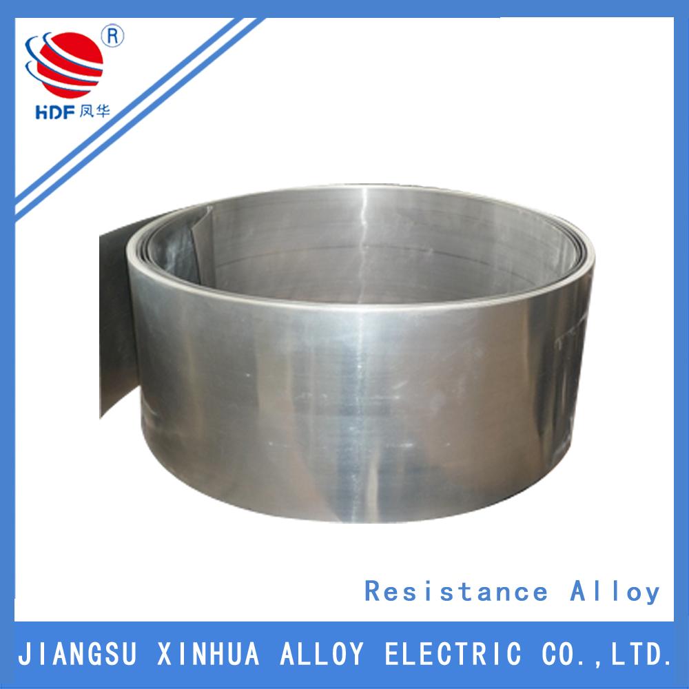 High Temperature Steel Properties