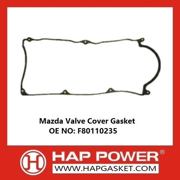 HAP200046 Mazda Valve Cover Gasket F80110235