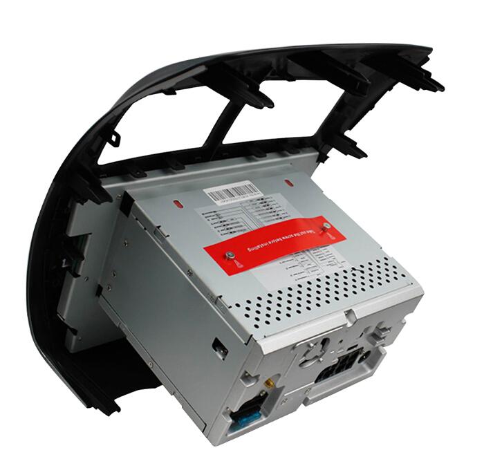 Mitsubishi ASX 2010-2012 Car Audio Player