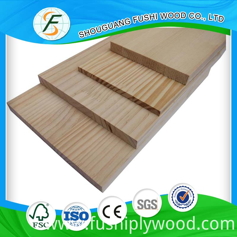 Wooden Decoration Material