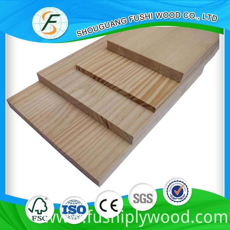Laminated Timber Board