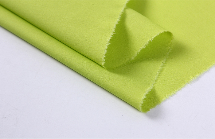 Cotton Voile Dyed Fabric