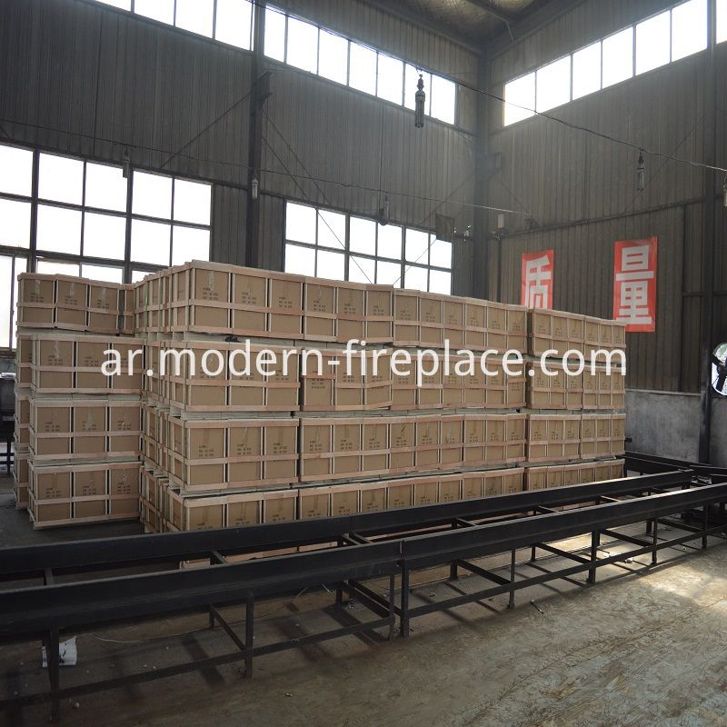 Wood Burning Furnace