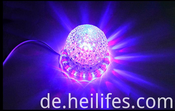 Light Toys for Gift of Crystal ball light