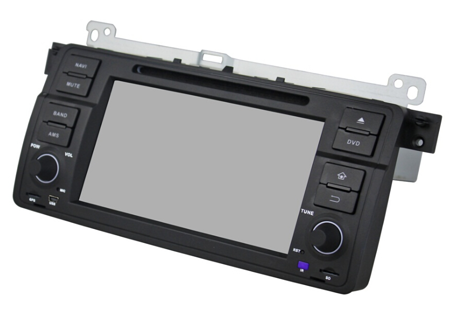 Android Car DVD Player for BMW E46