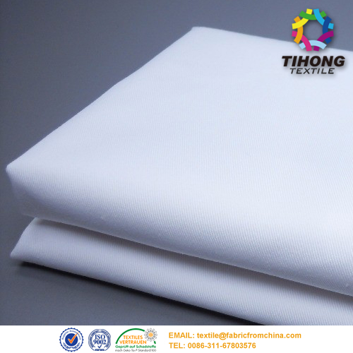 twill fabric china