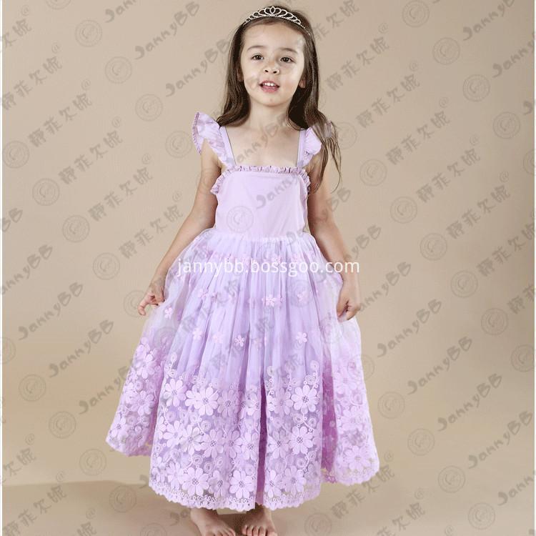 girls maxi dress03