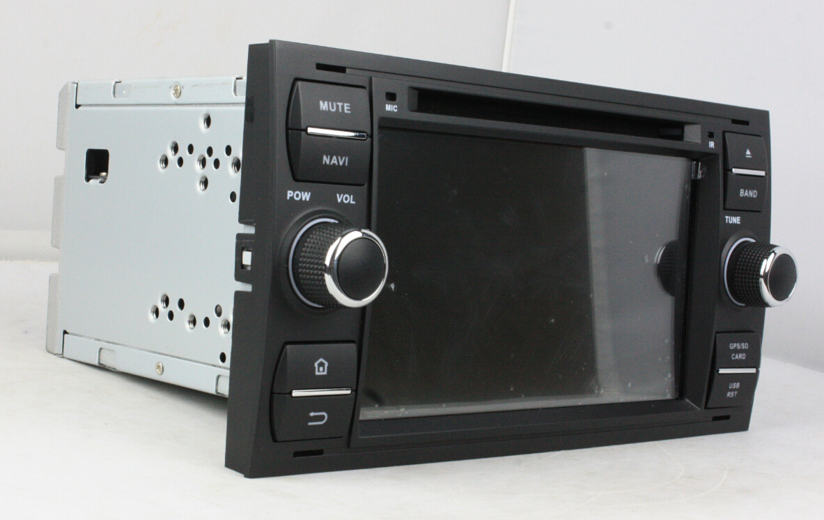 Ford Focus android car dvd player