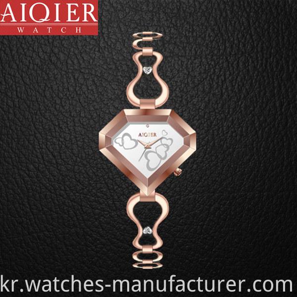 Women Bracelet Classic Watches
