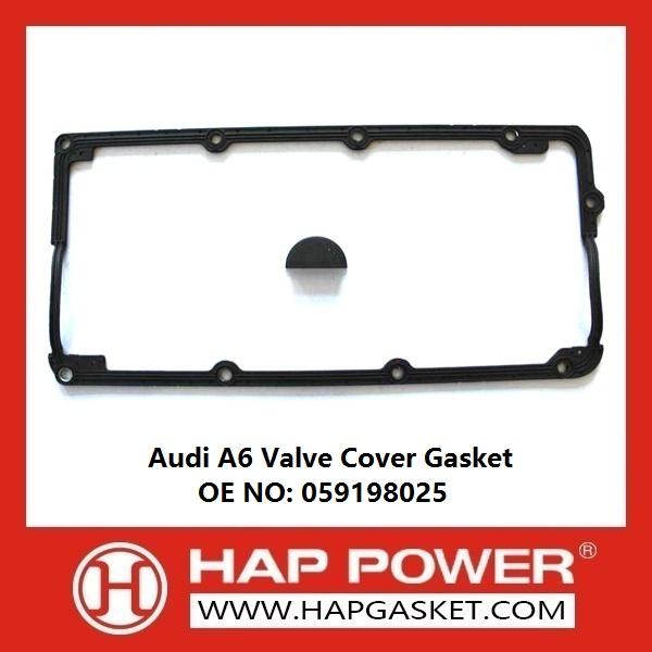 HAP200016 Audi A6 valve cover gasket 059198025