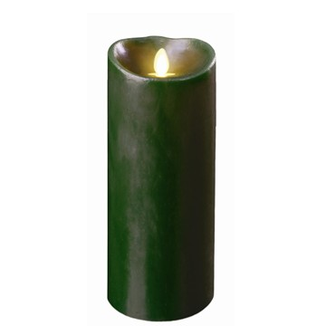 luminara flickering candle
