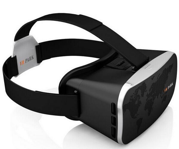 V3 VR headset 2