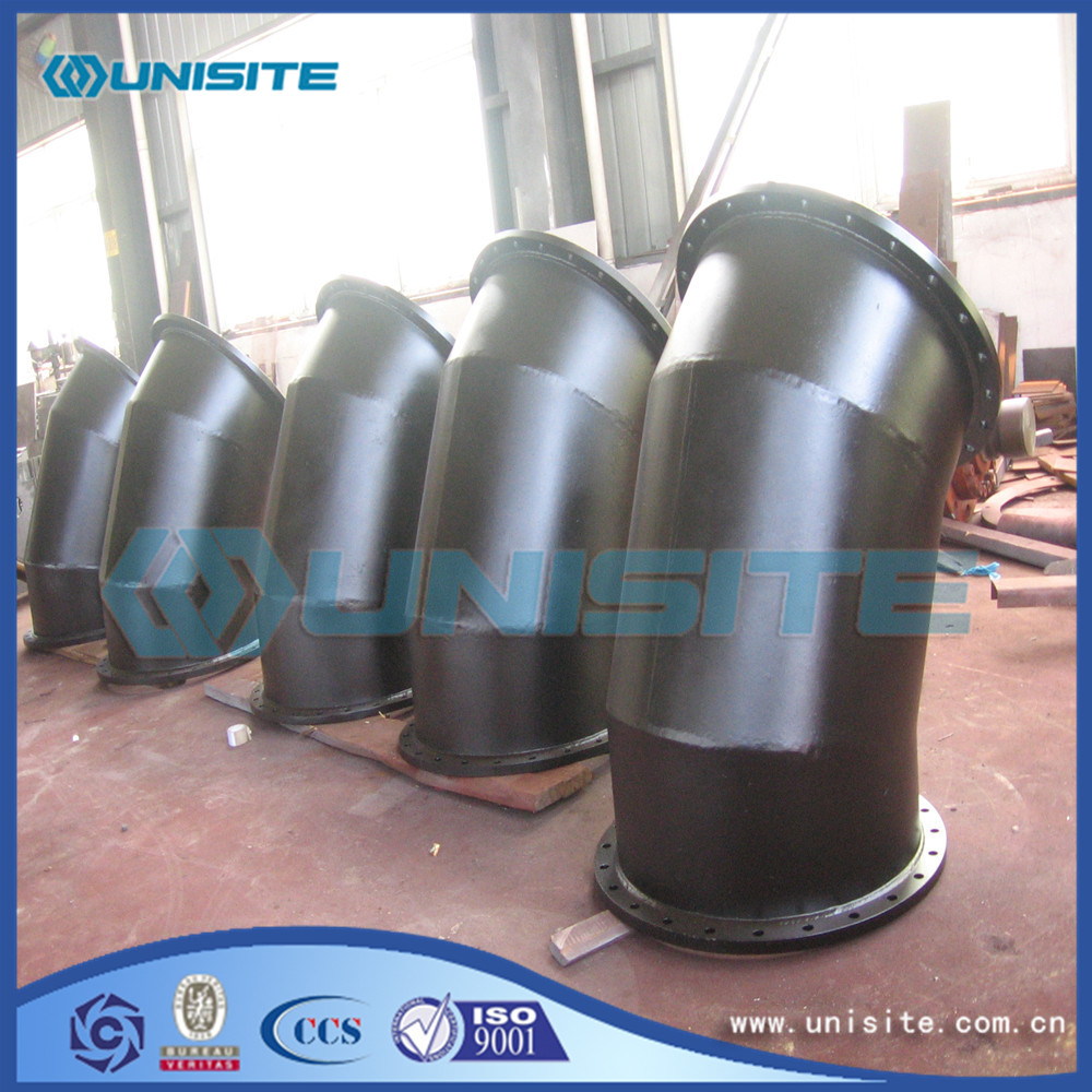 Custom Welding Steel Bends for sale