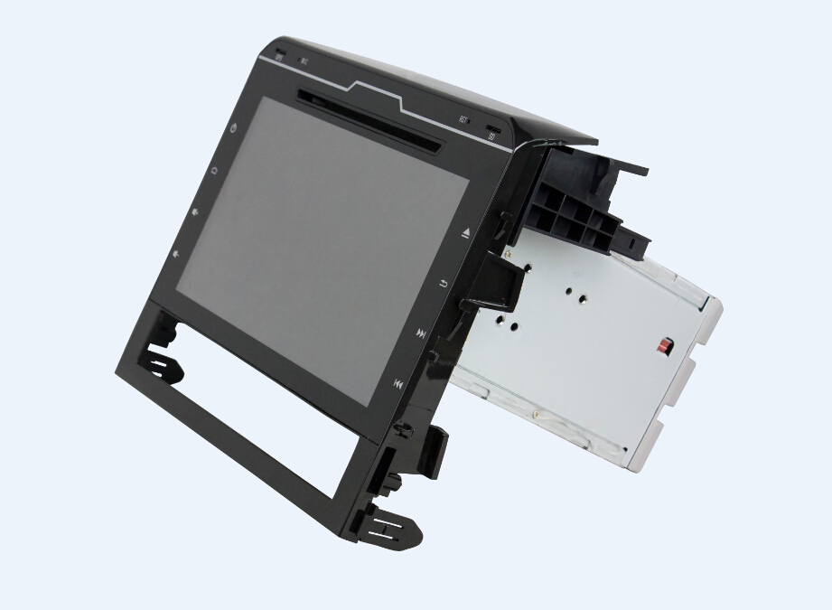 Android Car DVD For Toyota Land Cruiser