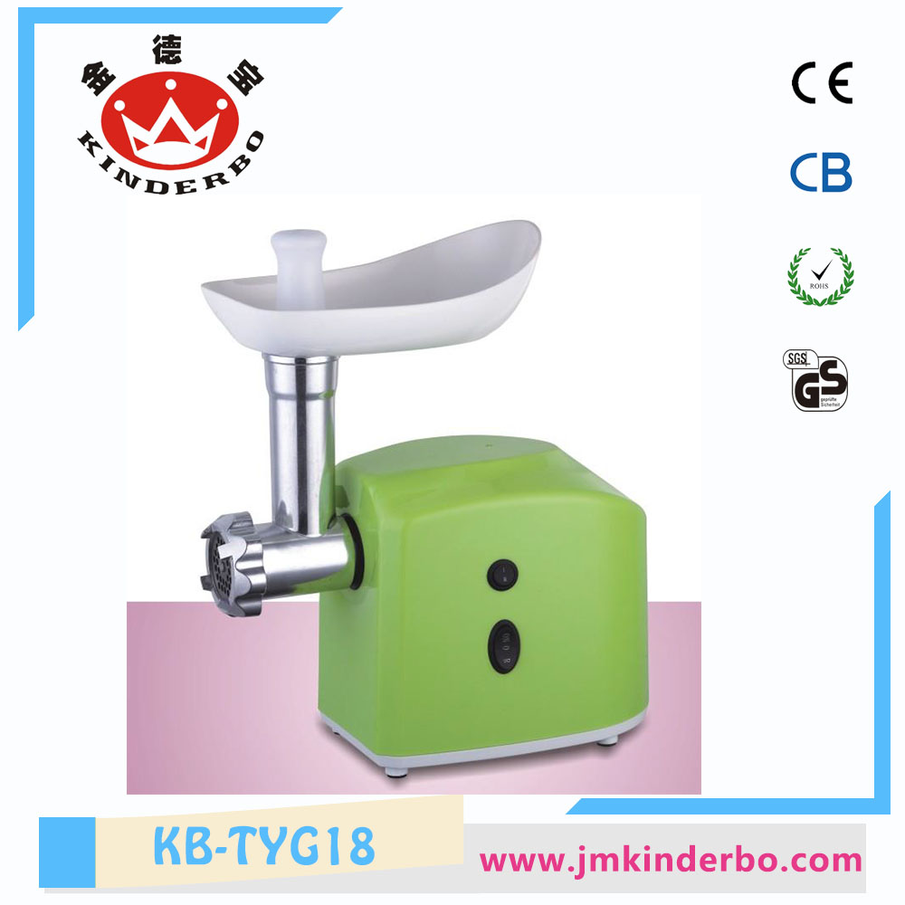 Food Processing Machinery Electric Meat Mixer Grinder