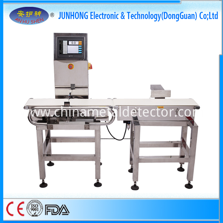 Product Check Weighers
