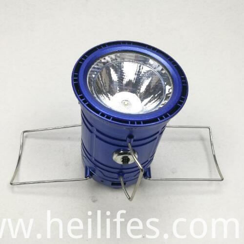 Camping LED Light