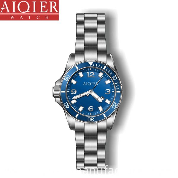 Watch Dive Watch