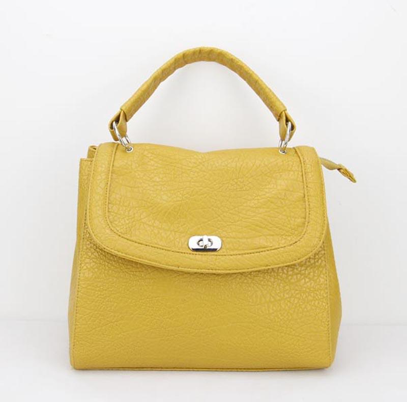 Satchel Shoulder Handbag