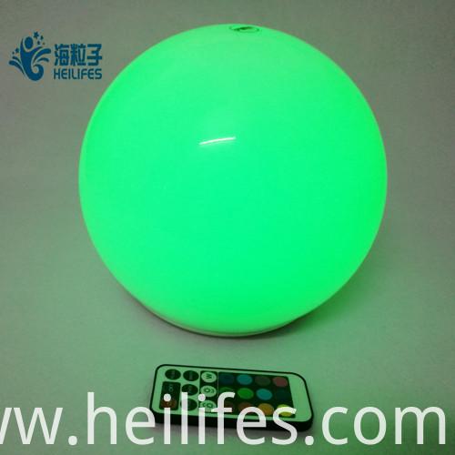 LED ball night light