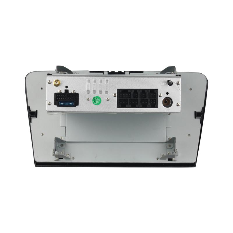 Octavia car multimedia players