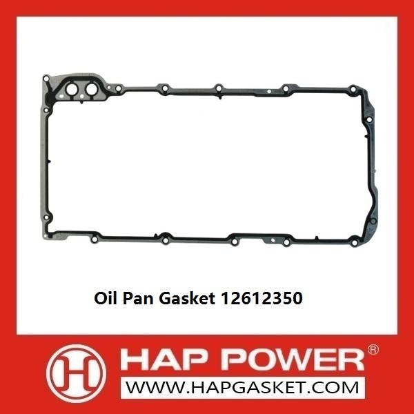 Oil Pan Gasket 12612350
