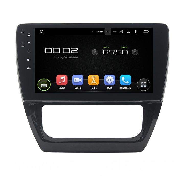 SAGITAR Smart visble System Car Multimedia Player