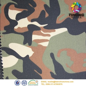 camouflage fabric 01