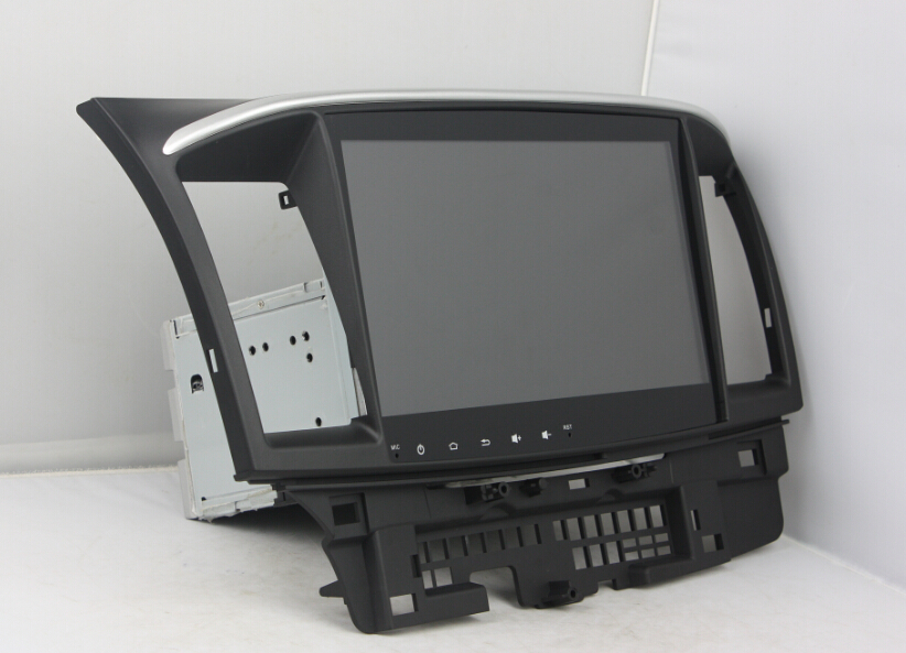 Android 10.1 Car Dvd Player
