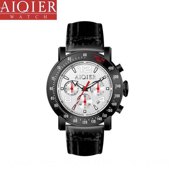 Waterproof Watch