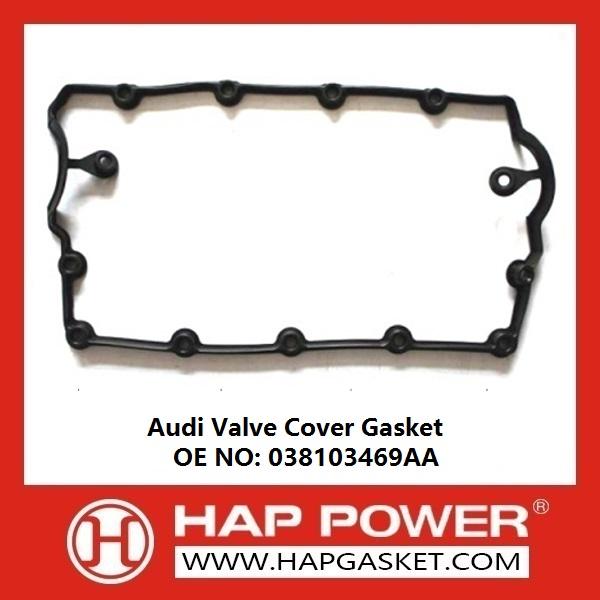 HAP200015 Audi Valve Cover Gasket 038103469AA