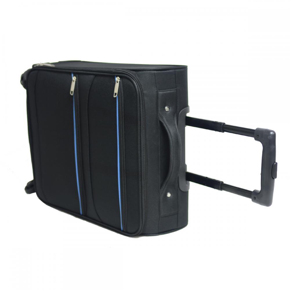 Upright  EVA  Luggage Set