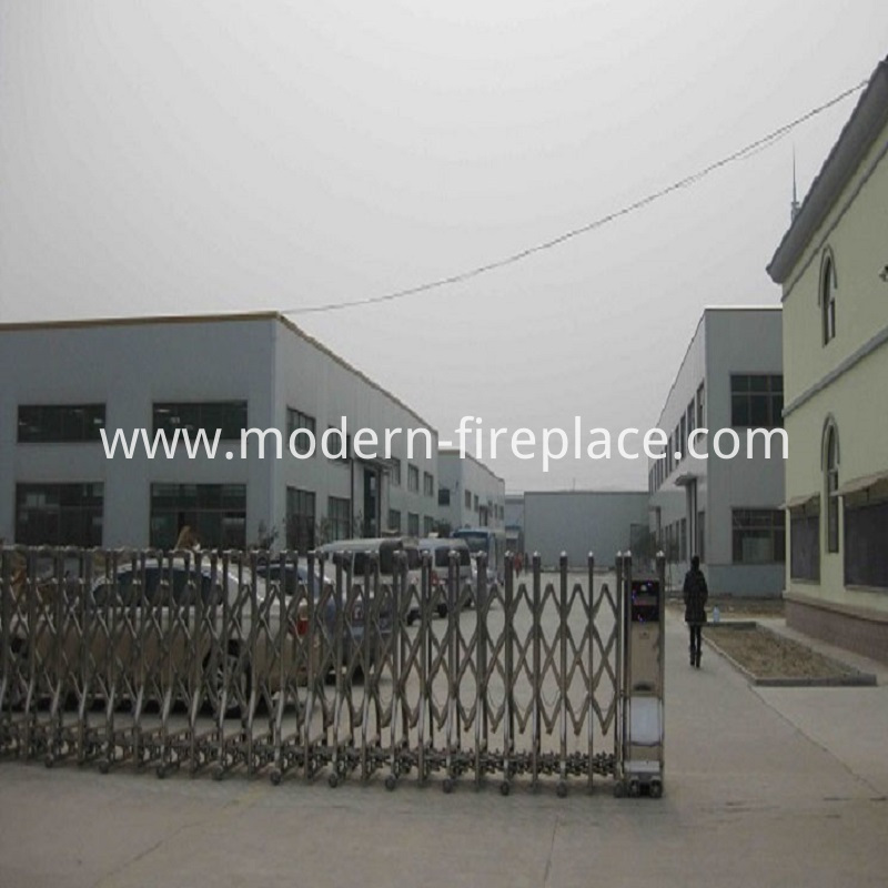 Cost of Wood Burning Stoves Factory