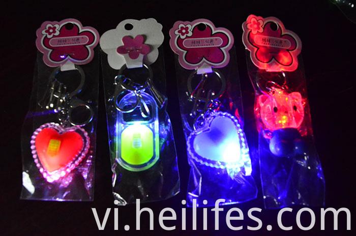 Key Ring Light