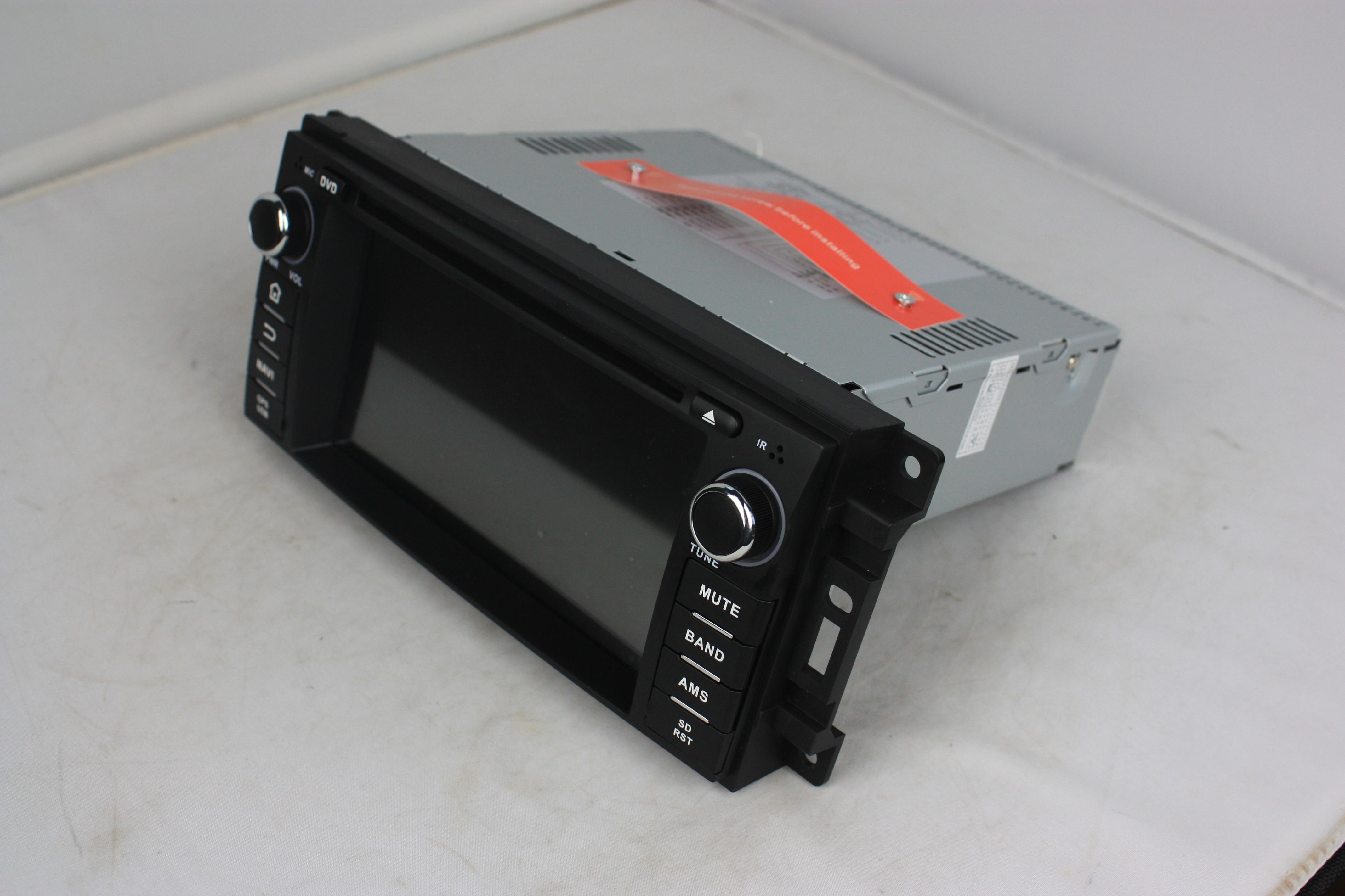 DVD player for Sebring2006 300C/2005-2007