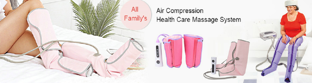 Air Pressure Healthcare Massager