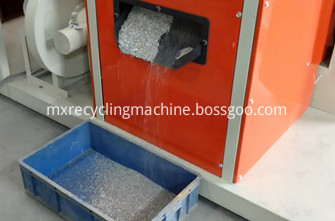 High Recovery Recycling Machine