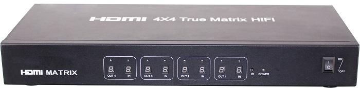 Matrix HDMI Switcher