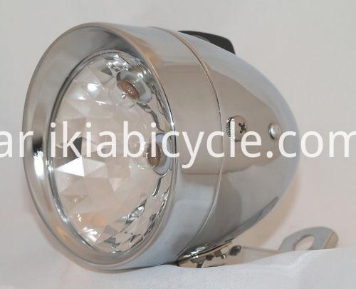 Battery Powered Bike Lights